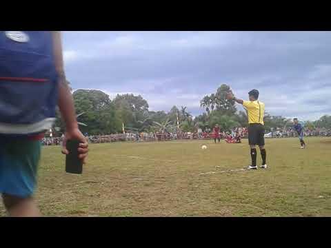 ADU PENALTI TALAO FC vs LIMBAMA TURNAMEN KTBM CUP KE 4 TUO LIMBUR