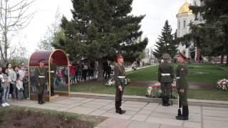 Волгоград и озеро Баскунчак