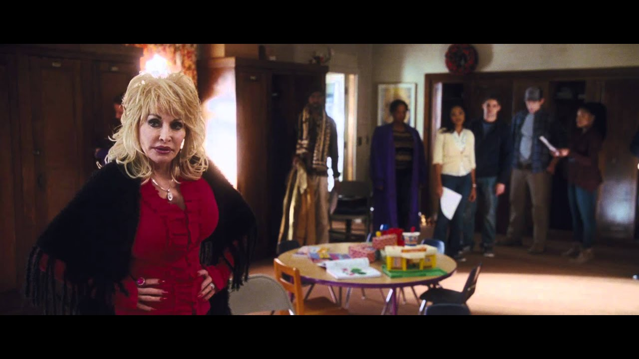 Download Joyful Noise Trailer #1