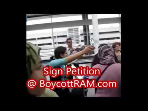 BoycottRAM Morocco Airlines - Boycott Royale Air Maroc
