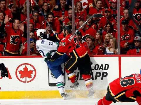 Calgary Flames Playoff Anthem Arenas Can T Hold Us