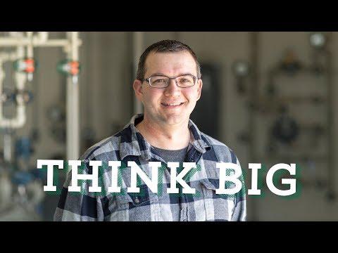 Meet the Big Thinkers of Delta College  Robert Logan