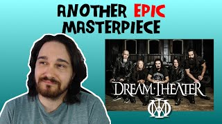 Composer/Musician Reacts to Dream Theater - The Count Of Tuscany (REACTION!!!)