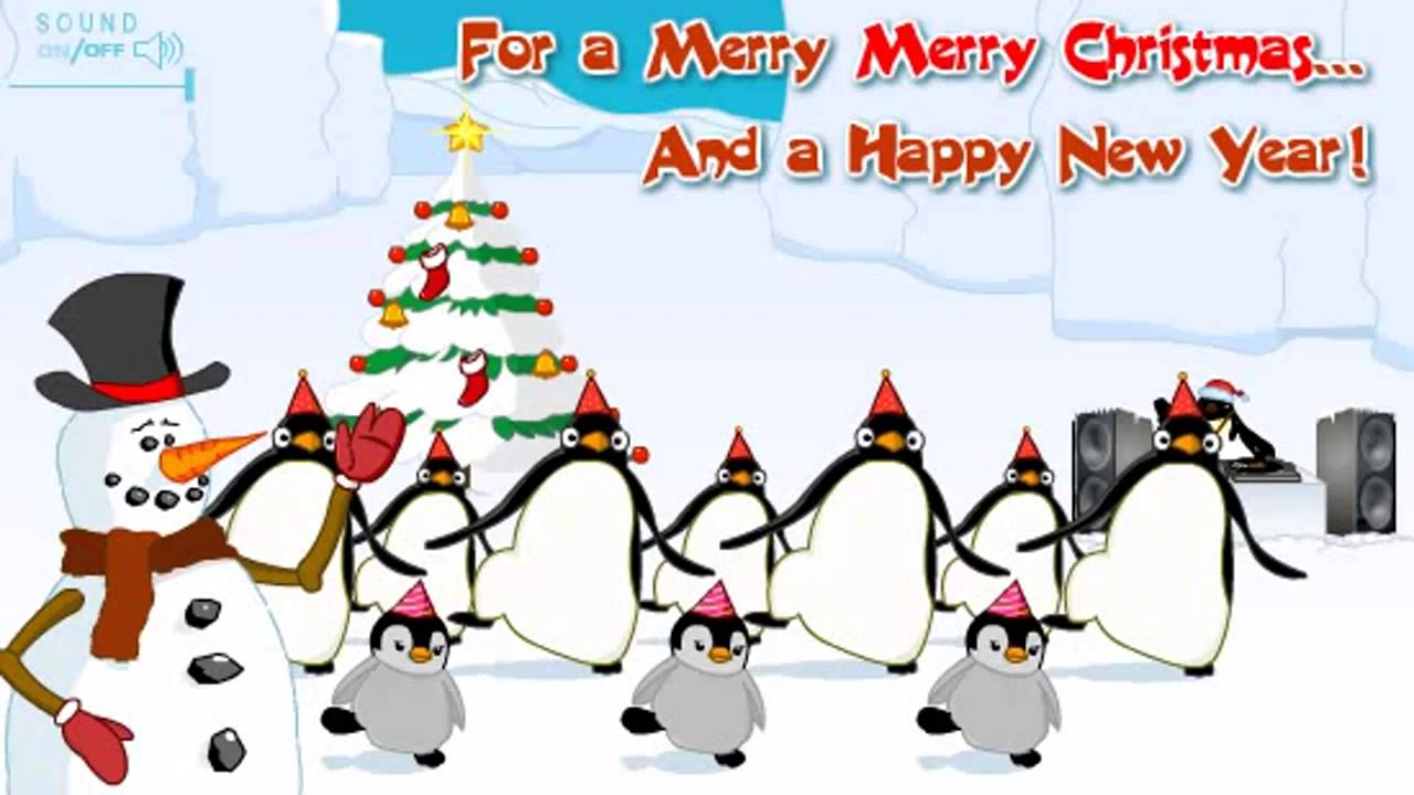 New Year   2018   Funny   Ecards   Wishes   Greetings card   Video ...