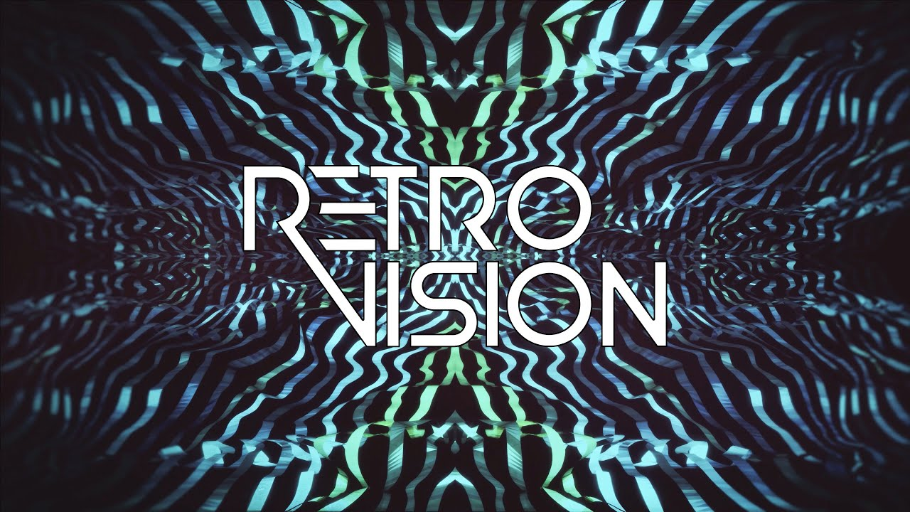 Image result for retrovision