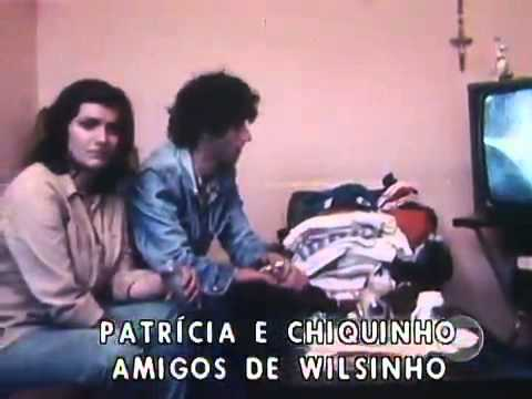 Globo Repórter - Wilsinho Galiléia (1978)