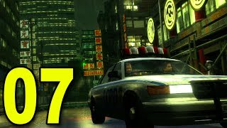 Grand Theft Auto: The Lost and Damned - Part 7 - THE END OF BILLY?!