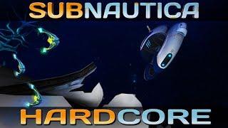 🐟 Subnautica #025 | Zwischen Warper und Wracks  | Hardcore Gameplay German Deutsch thumbnail