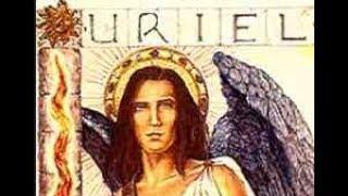 ARCÁNGEL URIEL: Un mensaje de poder (Ayuda especial para quien necesita de bendiciones)