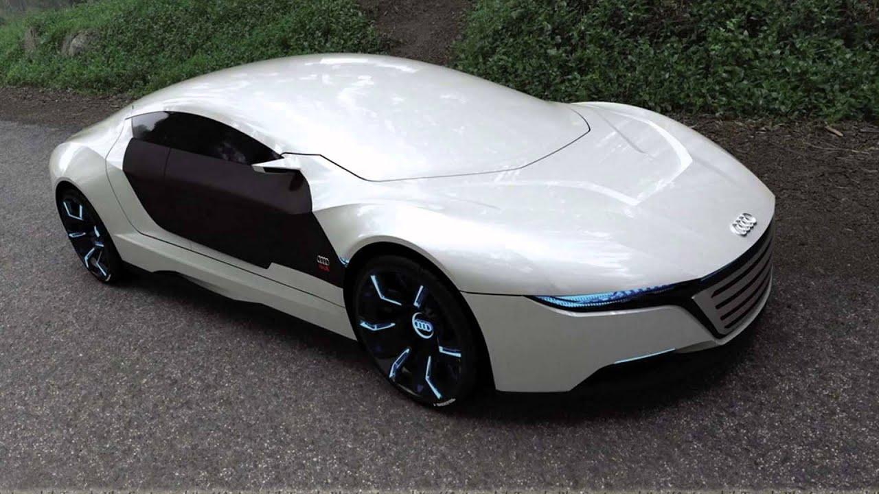 Audi A9 concept Specification, Price, And Review - YouTube