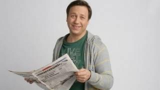 Георгий Дронов: Я -- за нормальный секс!
