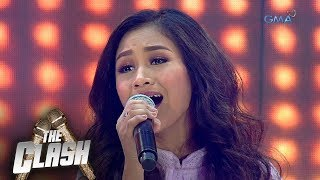 The Clash: ''Kailangan Kita'' by Golden Cañedo | Top 8