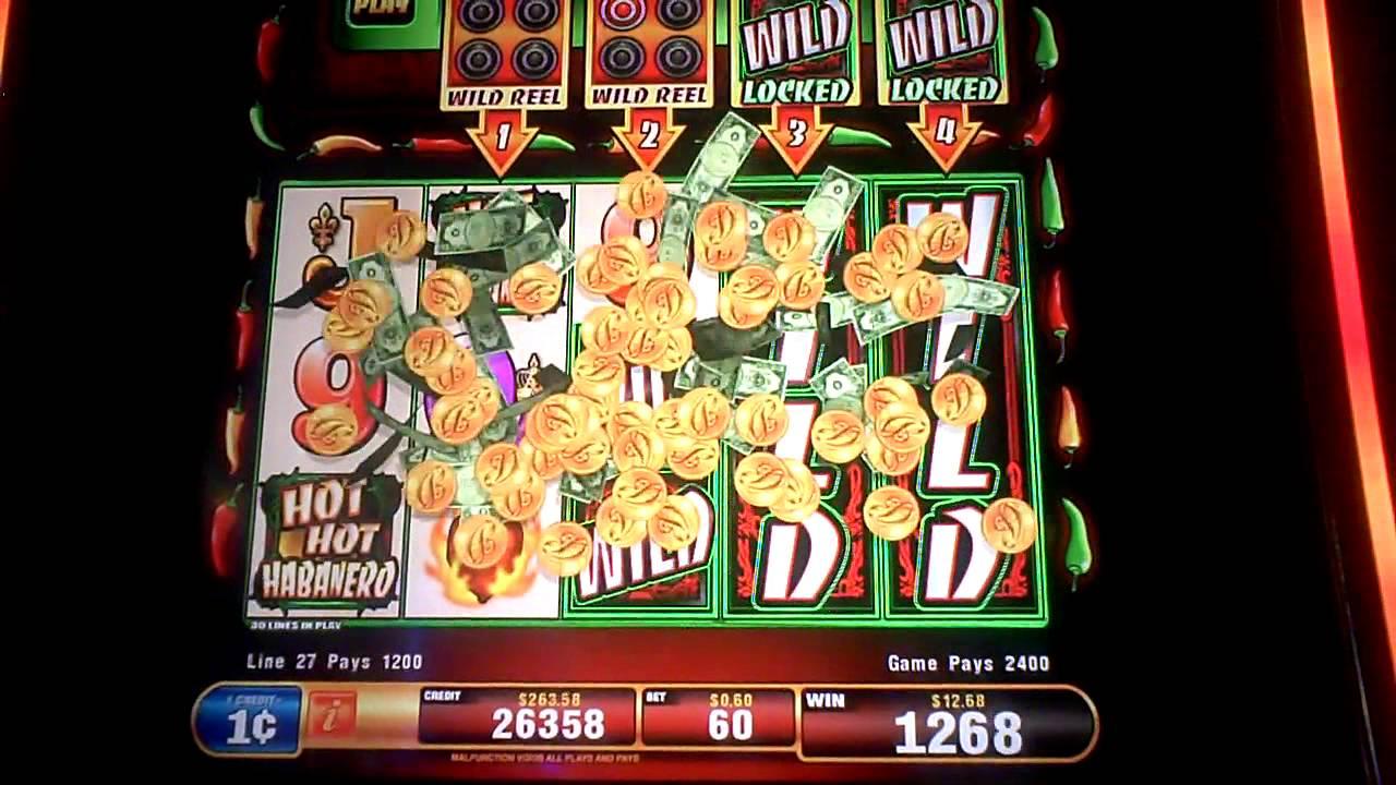 Hot Slot Machines