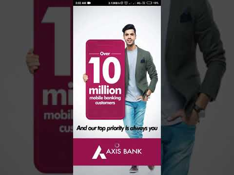 How To Check Axis Bank Credit Card Statement