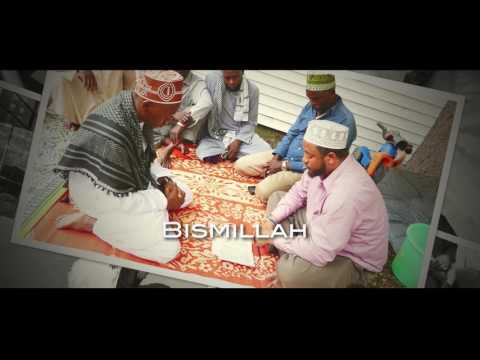 Mahamud wedding