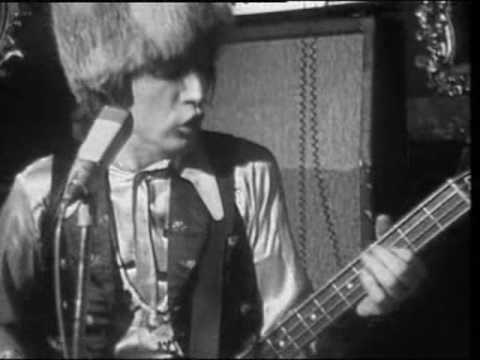 ERIC CLAPTON (Cream) - Sunshine Of Your Love