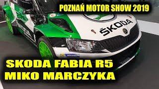 Skoda Fabia R5 1.6 300 KM - Miko Marczyk
