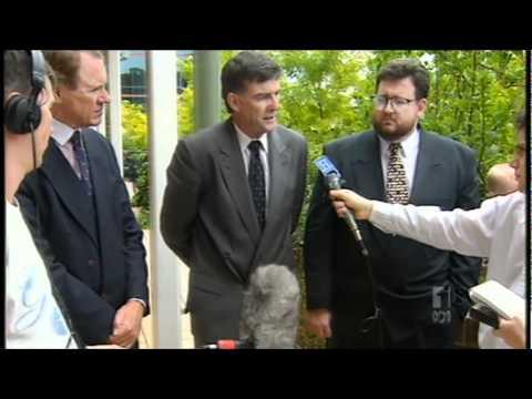 ABC News NSW: 2011 NSW Election (27/3/2011)