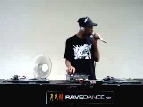 DJ Contrast UK Hip Hop RnB Show Recorded Live On RaveDance Radio www.ravedance.net  8th Sept 2009
