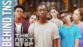 "Behind the Scenes: The ""Rules"" of Hip-Hop Dance - The Next Step"