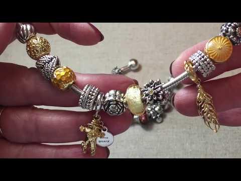 Pandora Canada Thanksgiving Sale + Bracelet Updates