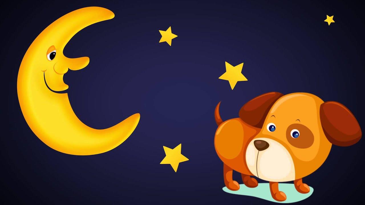 Audio cuento sandy y la luna cuento infantil youtube - Dibujos de lunas infantiles ...