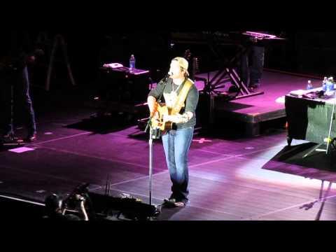 Jarrod Niemann - 4/27/13 - Yellow Brick Road - Charles Koch Arena