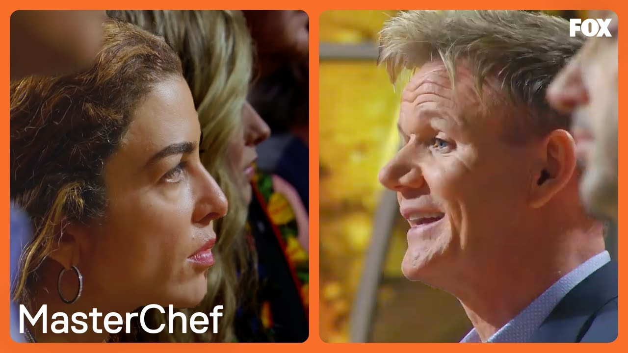 How Gordon Ramsay continues to light a fire under television