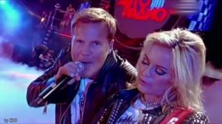 BLUE SYSTEM Dieter Bohlen Nobody Makes Me Crasy Like You Do
