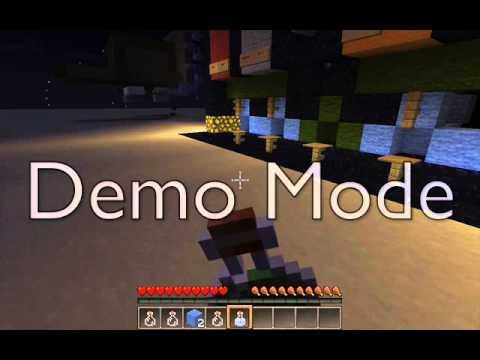 Redstone Soda Machine! Minecraft, Fanta, Coca, Coca Light and Montain Dew thumbnail