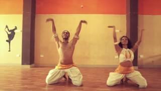 The Humma Song-Indian Fusion Choreography