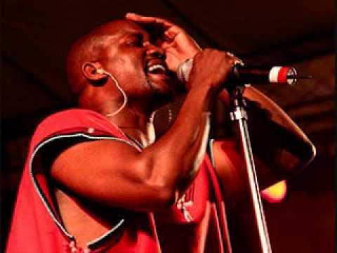 Ringo Madlingozi - Thula