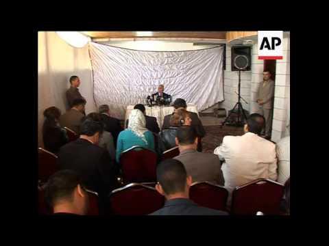US envoy meets Abbas, Jordanian King; Erekat sbite