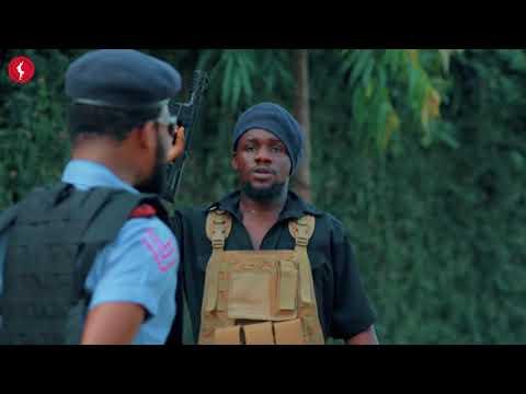 NAKED POLICE #brodashaggi #oyahitme #comedy #youtube #nigeriacomedy #laughs