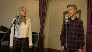 "Tanner Linford and Madilyn Paige ""Somebody To You"" by The Vamps ft. Demi Lovato"