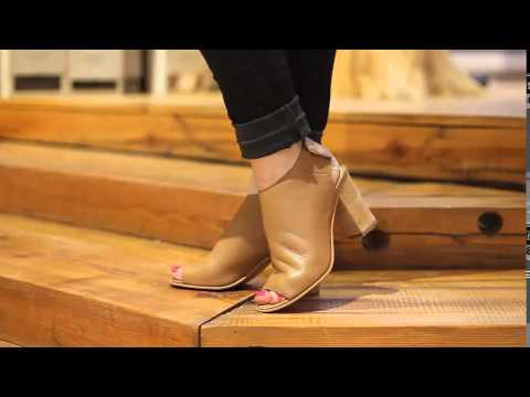 58c4c2f2e9c Steve Madden - Nonstp in Natural - YouTube