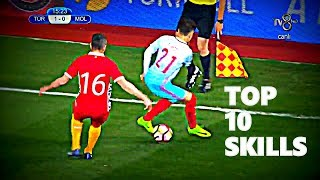 EMRE MOR ● TOP 10 SKILLS ● TURKEY ● 2017/2018 | WELCOME TO CELTA VIGO