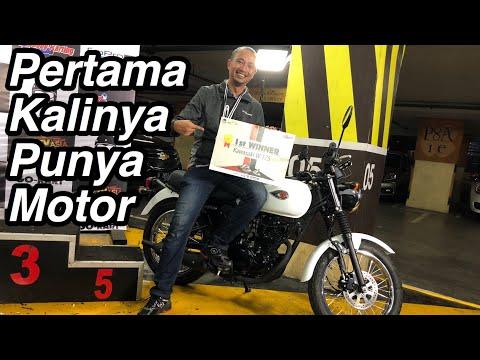 BALAP GOKART DAPET MOTOR GRATIS | VLOG #54