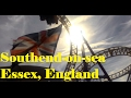 Must Watch: Southend-on-Sea, Essex, England