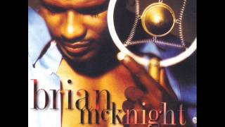Watch Brian McKnight Up Around My Way video