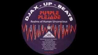 Purple Plejade - Stahlherz