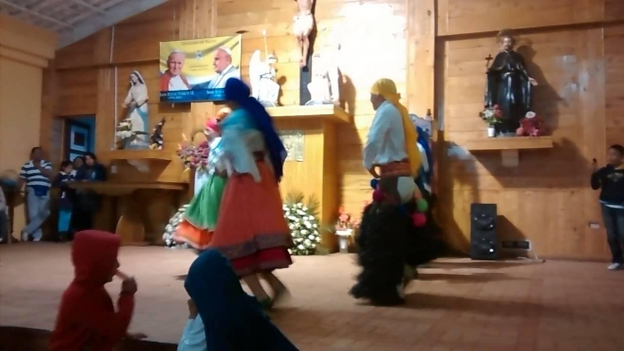 Sanjuanito Música Y Danza De Ecuador Quichua Español By