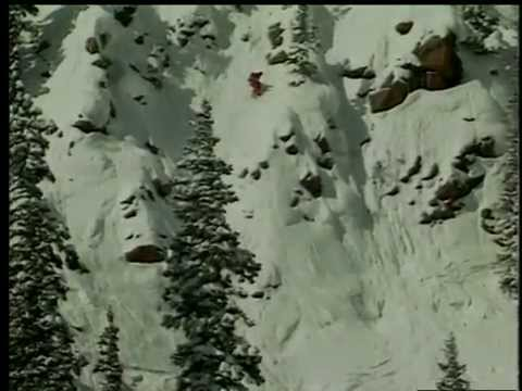Red Bull US Extreme Skiing Championship Crested Butte Colorado