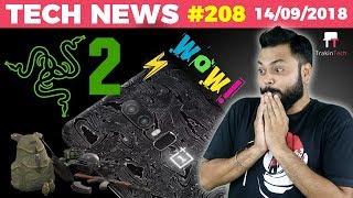 RealMe 2 Pro, Mi A2 Open Sale, Razer Phone 2, PubG Growth, Galaxy 4X Device-TTN#208