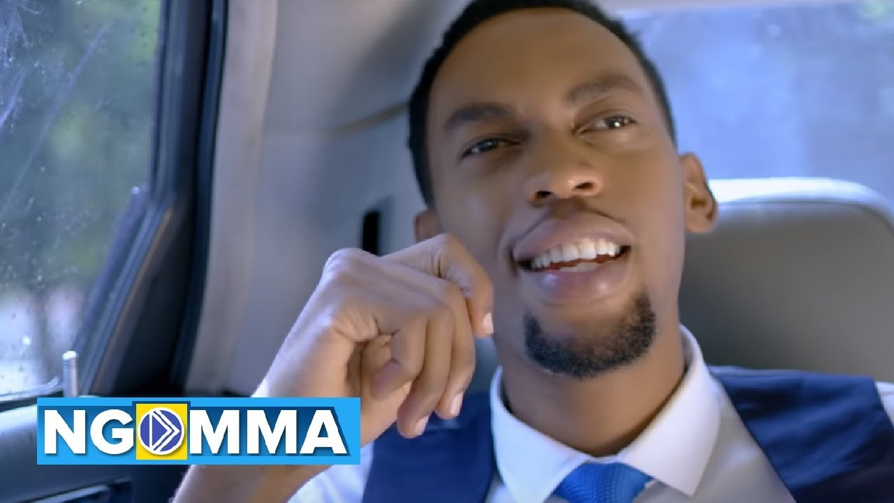 Download Goodluck Gozbert -  Kama Si Wewe (Official Video )  For SKIZA sms 7630294 to 811