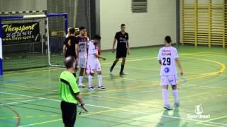 Moeskroen vs FT Antwerpen De Goals 3 9