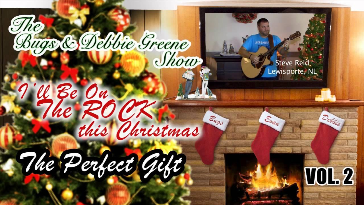 The Bugs & Debbie Greene Show - Christmas Show 2014 - YouTube