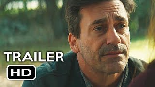 nostalgia official trailer 1 2018 jon hamm nick offerman drama movie hd