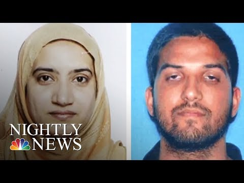 YouTube Shooting Is Unusual Because The Suspect Is A Woman | NBC Nightly News