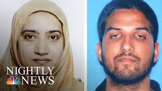 YouTube Shooting Is Unusual Because The Suspect Is A Woman   NBC Nightly News